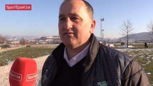 Fadil Hodžić: Sarajevo je kvalitetnije i svježije, imamo problema u zadnjoj liniji