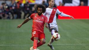Problemi u Madridu: Igrači odbili da treniraju jer traže da im se vrate normalne plate