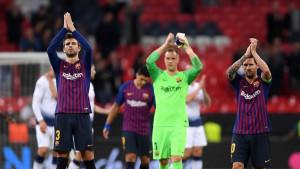"""U Barceloni svi mogu odahnuti: """"Nema šanse da odem iz kluba"""""""