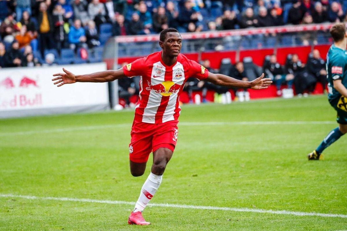 Nakon Manea i Haalanda, Salzburg brusi još jednog napadača: Postigao hat-trick za osam minuta