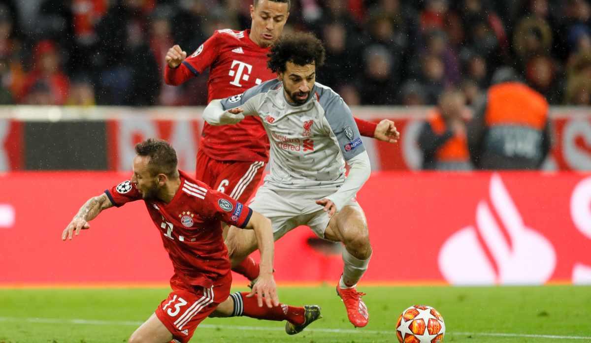 Bayern na kraju sezone ostaje bez još jednog fudbalera