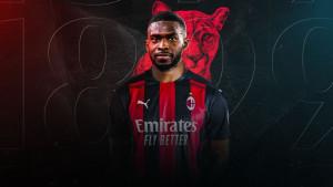 AC Milan predstavio novo pojačanje!