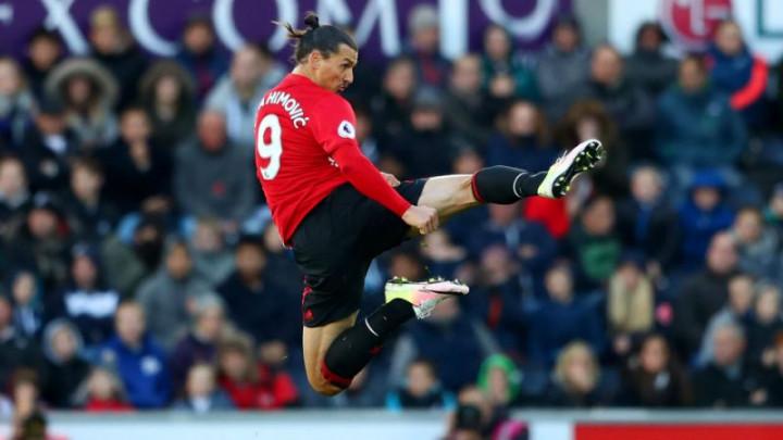 Ibrahimović: Manchester United mora sve uraditi da zadrži dva igrača ukoliko misli bilo šta osvojiti