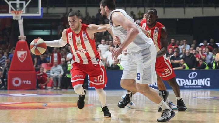 Budućnost potučena do koljena u paklu Pionira - trofej ABA lige je u Beogradu!