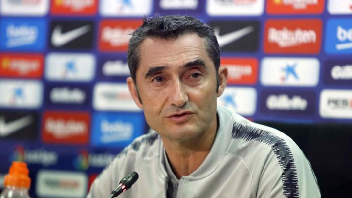 Valverdea mijenja Argentinac?