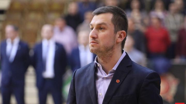 Josip Pandža sutra postaje novi trener OKK Čelik