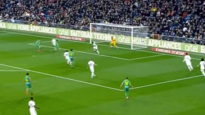 Real Madrid na koljenima, Sociedad vodi sa 4:1 na Santiago Bernabeu