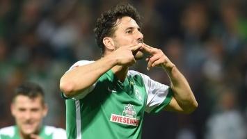 Neuništivi Pizarro produžio ugovor sa Werderom