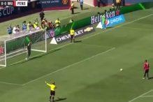 Real i United izvodili penale, ne zna se ko je gori