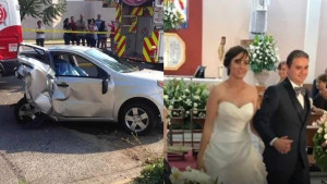 Mladi igrač Seville skrivio saobraćajnu nesreću i ubio bračni par nekoliko dana nakon svadbe