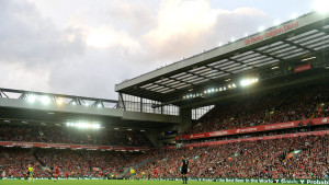 Liverpool planira proširenje kapaciteta Anfielda