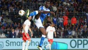 Super Mario napravio nevjerovatan skandal nekoliko minuta pred debi protiv Juventusa