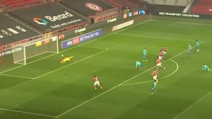 Velika pobjeda za Begovića i Bournemouth, Mario Vrančić juriša ka Premiershipu