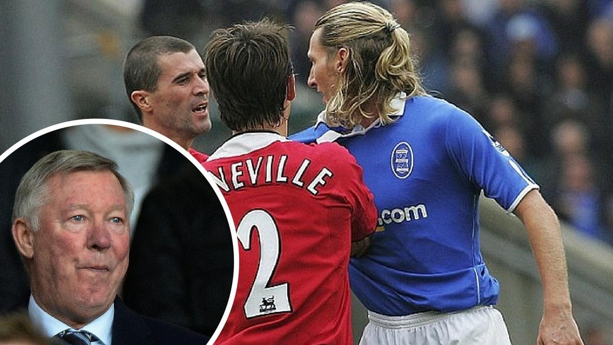 """""""Pitao sam Fergusona 'mogu li dobiti dres Beckhama', on je rekao 'ne' i zalupio vrata"""""""