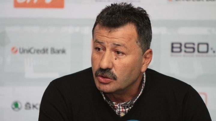 Đurbuzović vodio trening Olimpika