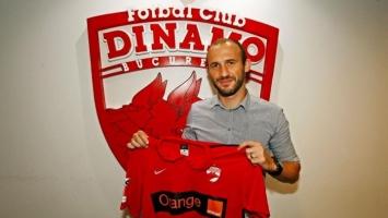 Gent poslao Puljića na posudbu u Dinamo