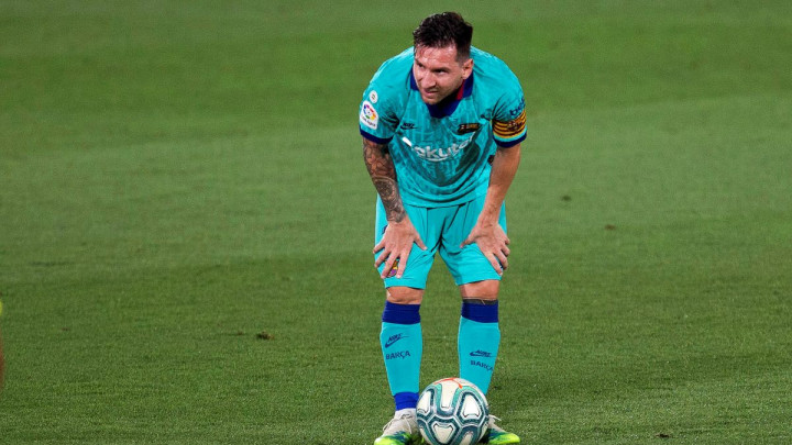 Fiat je pomogao Juventusu dovesti Ronalda, može li Pirelli odigrati ulogu u Messijevom transferu?