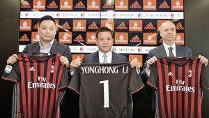 Mnogi su već sahranili Milan, a sada se oglasio kineski vlasnik