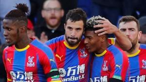 Crystal Palace ostvario važnu pobjedu na gostovanju kod Leicestera
