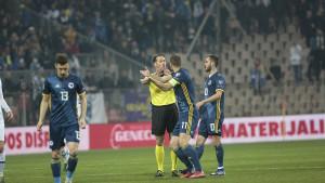 Pomjerena sjednica na kojoj se odlučuje o sudbini Miralema Pjanića za kvalifikacije!