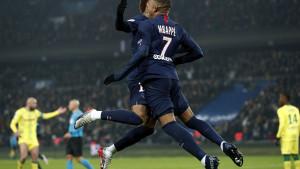 Neymar, Mbappe i Icardi donijeli PSG-u novi trijumf