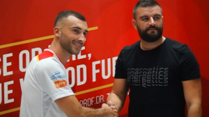 FK Velež predstavio još jedno veliko pojačanje