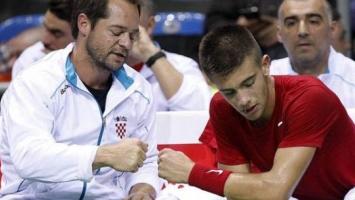 Srbija povela protiv Hrvatske sa 2:0