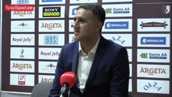 Bajić: Željeli smo da nas dočekaju kao Bosnu u Laktašima