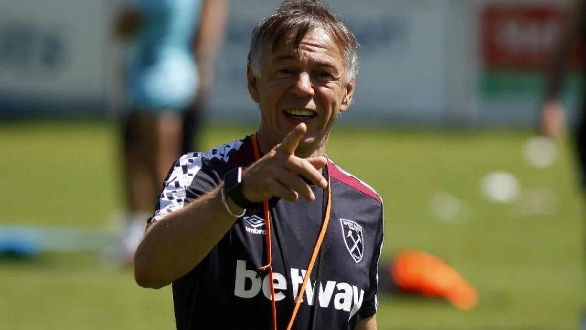 Dinamo imenovao novog trenera, valjda će više vjerovati Bosancima