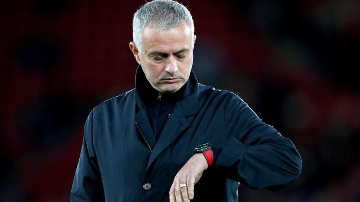 Jose Mourinho o planovima za budućnost: Čast mi je što se povezujem s bivšim klubovima