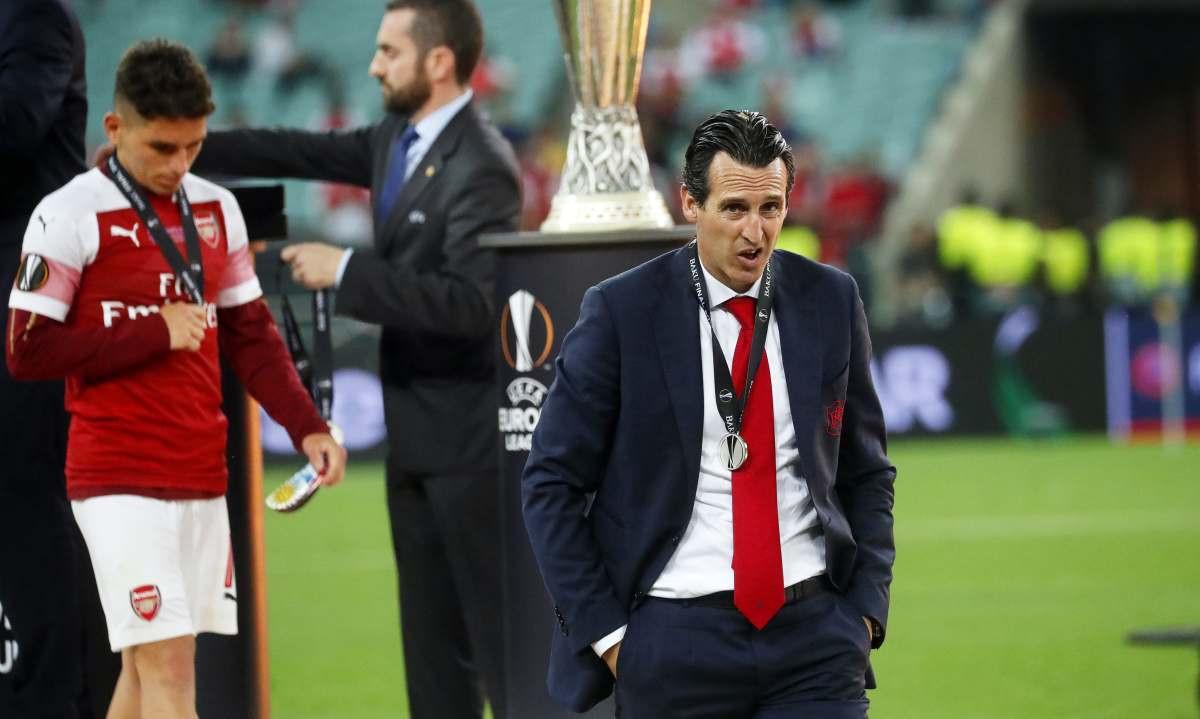 Emery: Razočarani smo, ali na dobrom smo putu