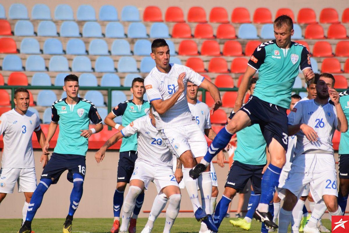 Tri kluba su bila ubjedljivija od Tuzla Cityja u prvom kolu: Kako su završili sezonu?