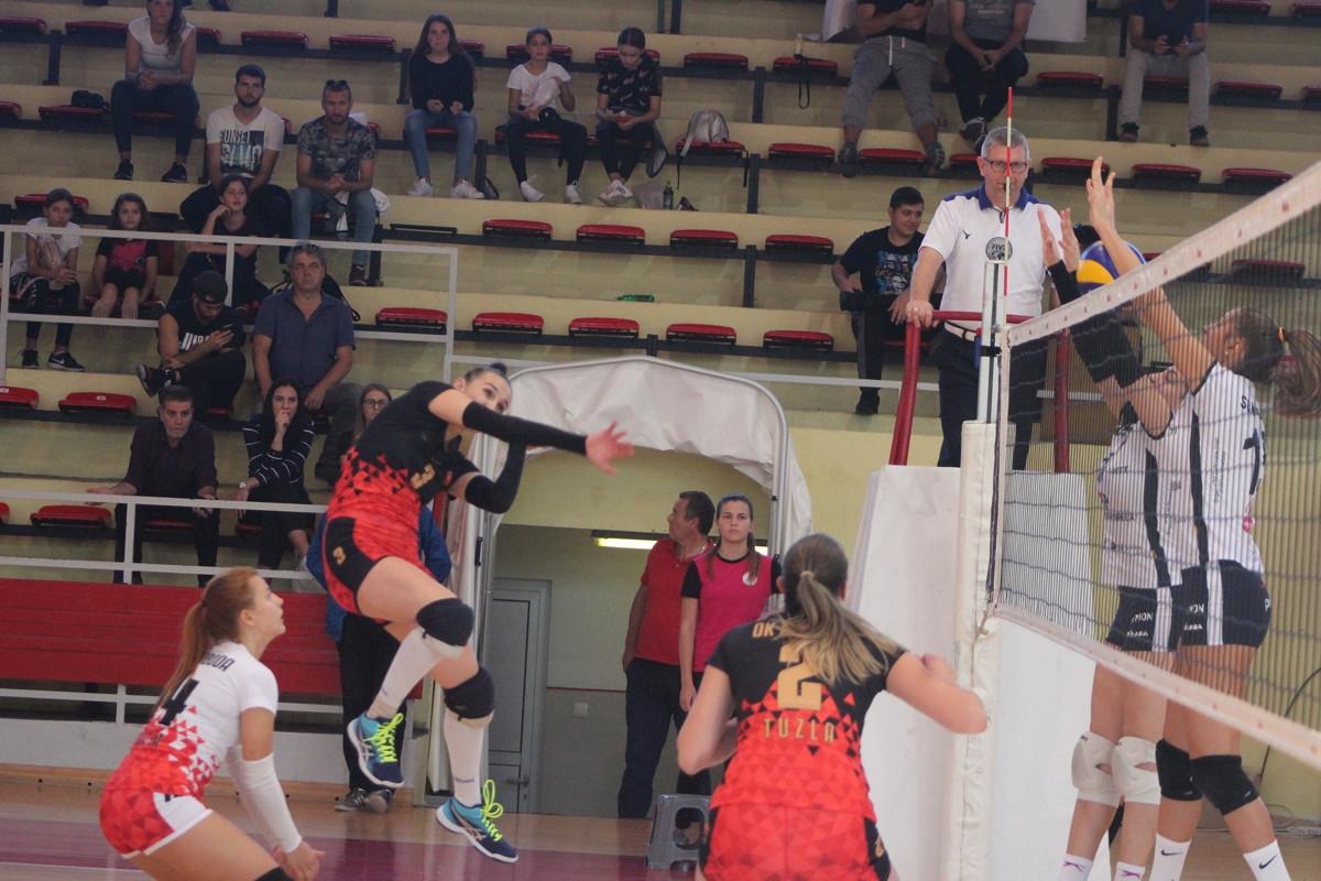 SOK Mostar nadigrao OK Sloboda