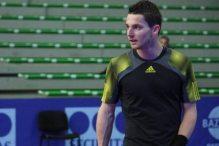 Brkić u finalu ITF turnira u Novom Sadu