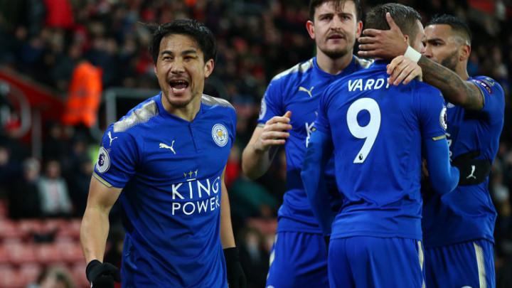 Leicester predstavio nove dresove, a gostujući ostavlja bez daha