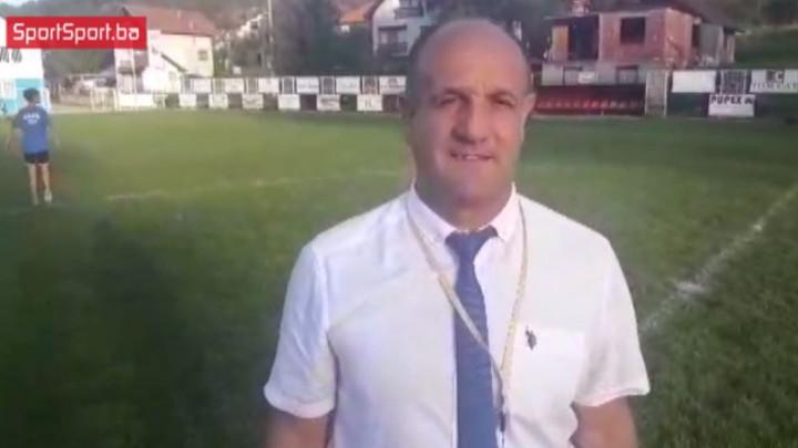 Mujkanović: Volio bih nekog atraktivnog protivnika, ali samo da to ne bude moja Sloboda