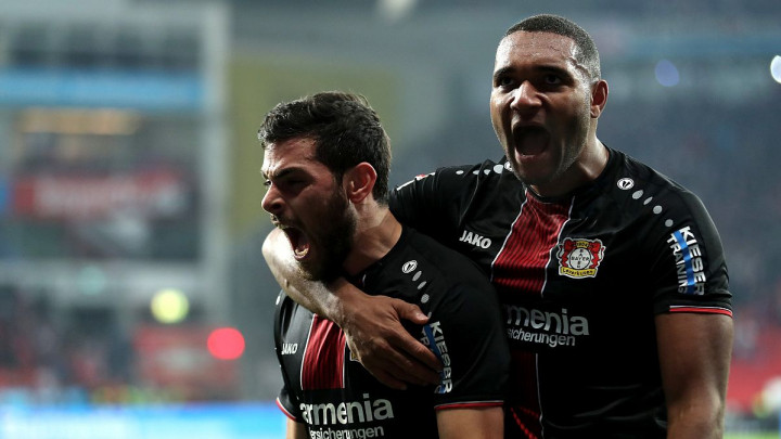 Tandem Volland - Havertz srušio Stuttgart