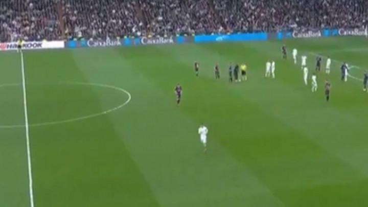 Madrid ne trpi, izviždana glavna zvijezda Reala