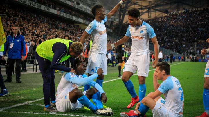 Mario Balotelli golom protiv svog bivšeg kluba donio Marseilleu sva tri boda