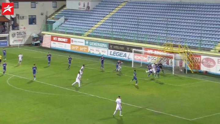 Je li bio penal za FK Tuzla City? Pogledajte sporni detalj iz više uglova!