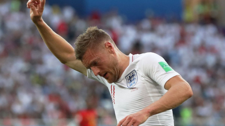 Vardy ipak nije zatvorio vrata reprezentaciji Engleske