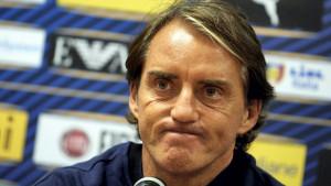 Mancini izazvao buru u Italiji objavom o koronavirusu, pa se izvinjavao