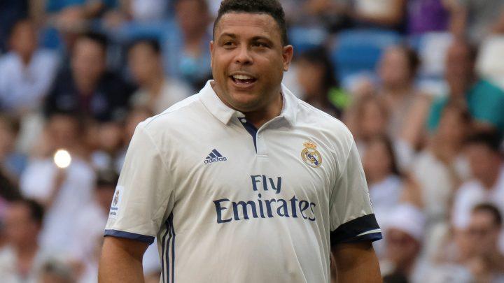 Ronaldo šokirao: Idol mnogih generacija deblji nego ikada