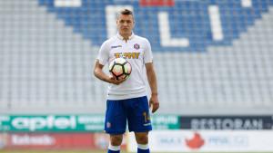 Hajduk ostao bez kapitena Radoševića