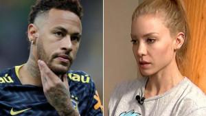 Neymar oslobođen optužbi za silovanje Najile Trindade