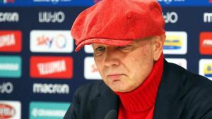 Mihajlović: Za Zlatana bi bilo zabavnije da je izabrao Bolognu