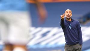 Guardiola kreće žestoko u prelazni rok