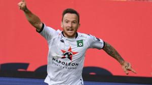Hotić u Belgiji pruža sjajne partije: Nisam se pokajao što sam stigao u Cercle Brugge