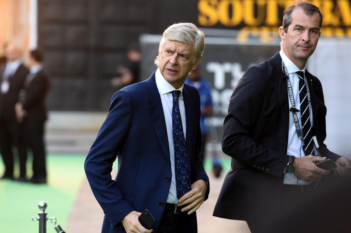 Wenger vjeruje u Arsenal: Nisam pesimista, ekipa ima potencijal