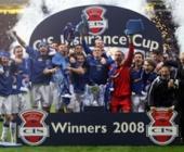 Rangersima Liga kup